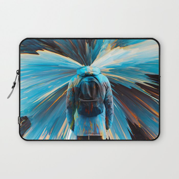 Imagination II Laptop Sleeve