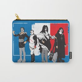 French Kissers Carry-All Pouch