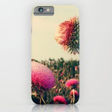 Flower World! Slim Case iPhone 6s