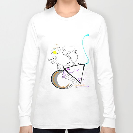 roam Long Sleeve T-shirt