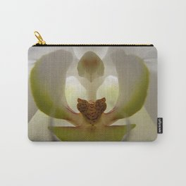 .delicate orchid. Carry-All Pouch