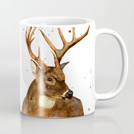 Beautiful Blitzen Coffee Mug