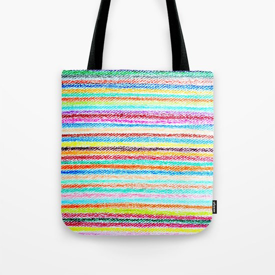 kids crayons Tote Bag