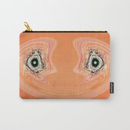 Emoticon Carry-All Pouch
