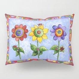 The Three Amigos III Pillow Sham