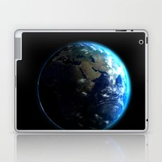Dark Side of the Earth Laptop & iPad Skin