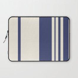 La vie en bleu Laptop Sleeve