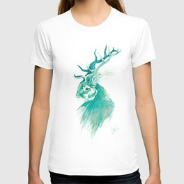 From the Forest Primeval T-shirt