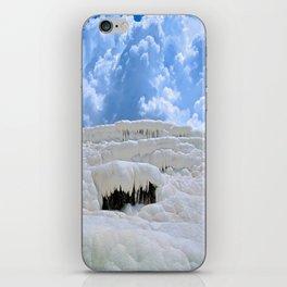 Pamukkale, Turkey iPhone Skin