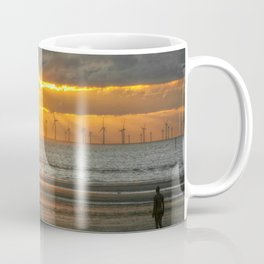 out to sea Coffee Mug