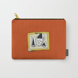 PSYCHO-Soma Carry-All Pouch