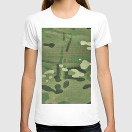 Multicam Camo T-shirt