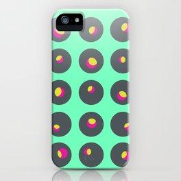 D_GRAU iPhone Case
