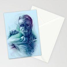 Hygienic Zombie Stationery Cards