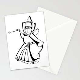 Tea Time with Merryweather Stationery Cards