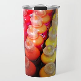 color parade Travel Mug