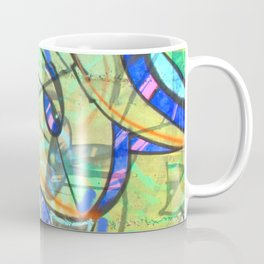 Exciting world Coffee Mug