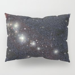 Bright stars Pillow Sham