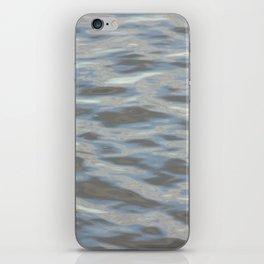 Wavering Waters iPhone Skin