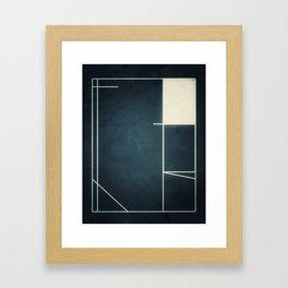 GTA no. 1 Framed Art Print