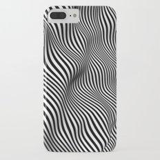 Lines iPhone 7 Plus Slim Case