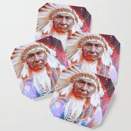 Crazy Horse Coaster