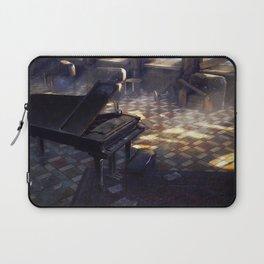 Seaside Ballroom Laptop Sleeve
