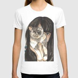 Patislene T-shirt