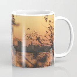 Faded Days Coffee Mug