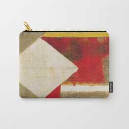 Cardinal (bird) Carry-All Pouch