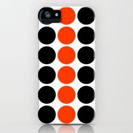 1/3/1 iPhone Case