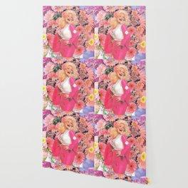 Dolly Parton Saint Dolly Wallpaper