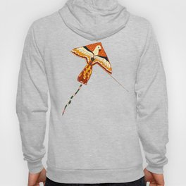 Fly free as an Eagle Hoody