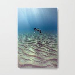 140701-4882 Metal Print