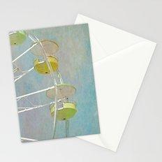 Carnival Ferris Wheel Stationery Cards