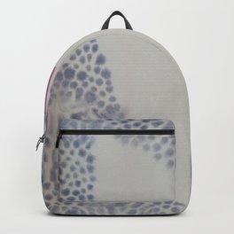Bashefully Backpack