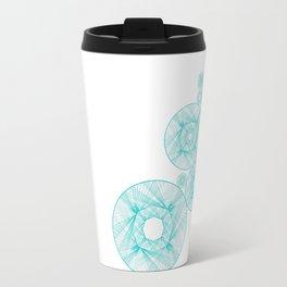 Visualization Travel Mug