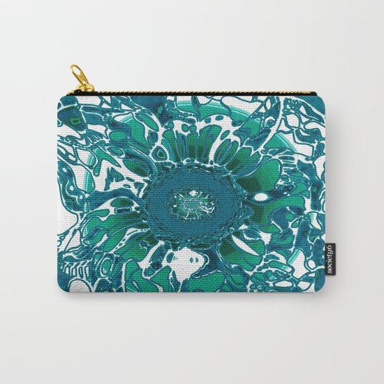 Say It Carry-All Pouch