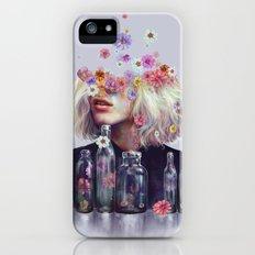 Metamorphosis iPhone SE Slim Case