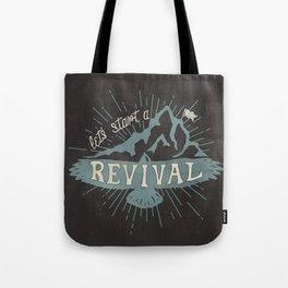Revival Tote Bag