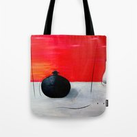 asia Tote Bags featuring Asia design by LoRo  Art & Pictures
