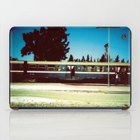 train iPad Cases featuring Train by Ibbanez