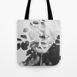 evening song Tote Bag