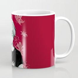 Kaneki Coffee Mug