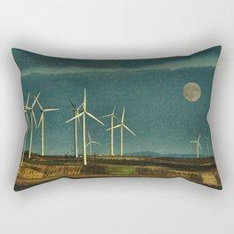 Eco Morning Rectangular Pillow
