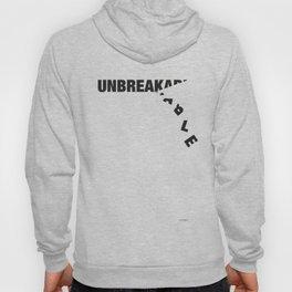 Unbreakable Hoody