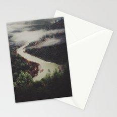 Forks Stationery Cards