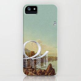Looping iPhone Case