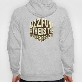 Jazz Funk Cube Hoody