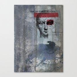 IP Canvas Print